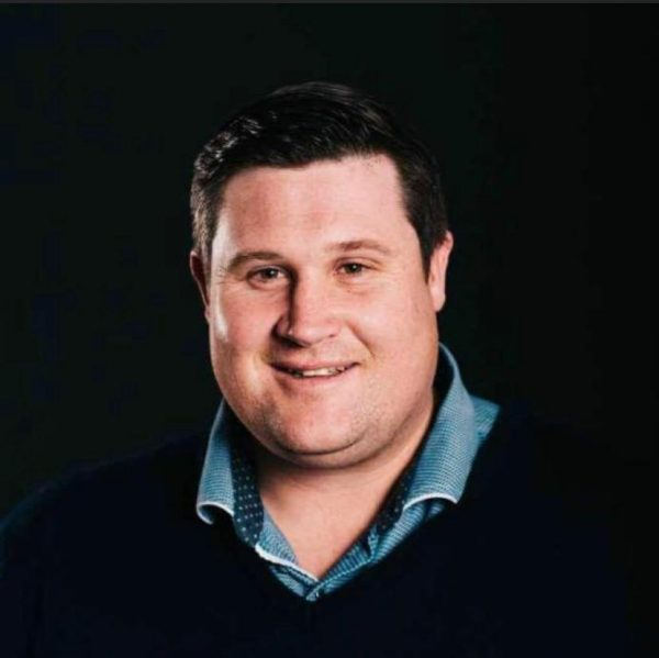 Gareth Gilbert