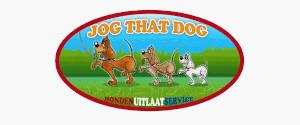 Jog that dog